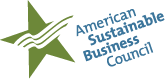 The American Sustainable Business Council polled small business.