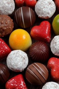 Chocolate companies need to source their cocoa ethically.