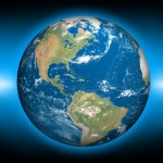 Earth Day celebrates the wonders of our planet.